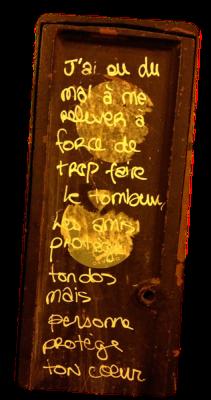 kiosque à musique, Châtellerault