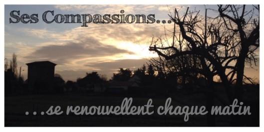 Pentecôtiste, Châtellerault, Église, Bible, Grande Bruyère, compassion, compassions de Dieu