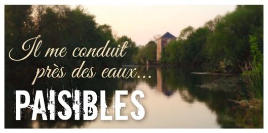 La Vienne, Le Rocher, Châtellerault, Église, Pentecôtiste, verset biblique