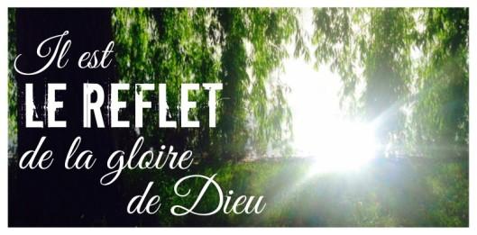 Lac de Châtellerault, Châtellerault, lumière, église pentecôtiste, gloire de Dieu