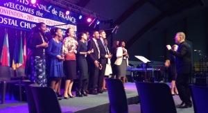 Convention de Jeunes, EPU France, église pentecôtiste unie, France, melun, AIMer, Justin Ward, chorale