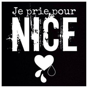 Attentat de Nice, 14 juillet, 2016,